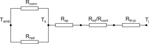 thermal_resistance_circuit
